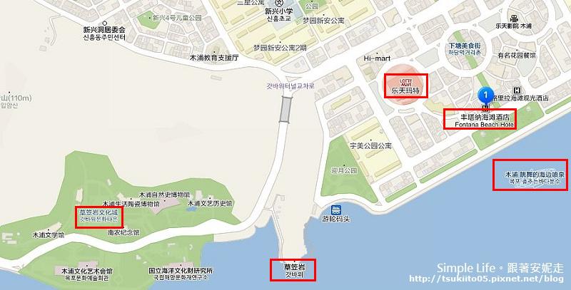 木浦飯店周邊地圖.JPG