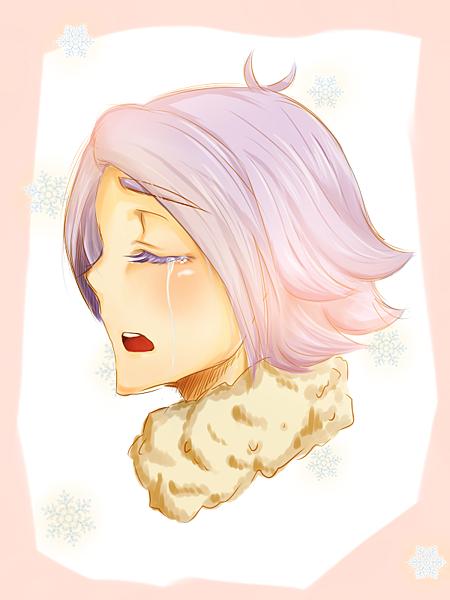 Love*3吹雪