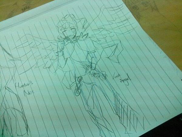 京介 【Lost Angel】