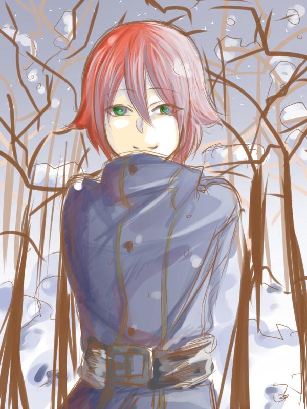 浩人 【雪】