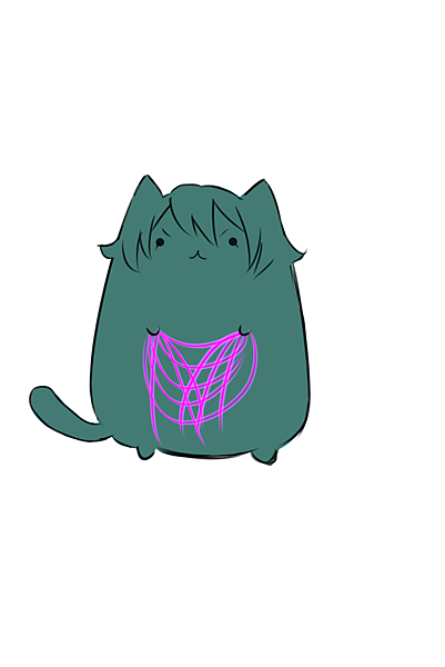 狩屋 【貓系列】