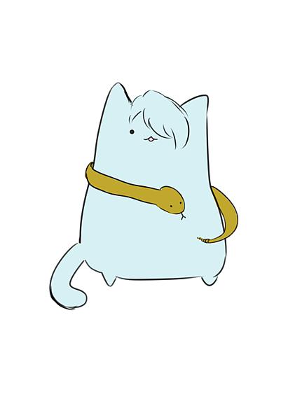 倉間 【貓系列】