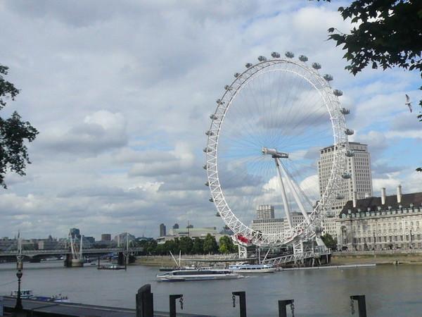 英國風景1