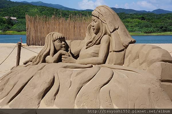 小女孩的夢想婚沙