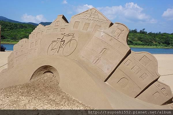 自行車的天堂