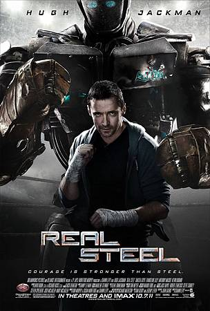 Real Steel3