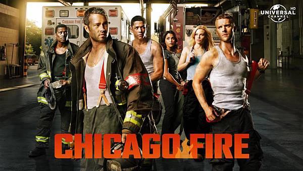 Universal芝加哥烈焰 Chicago Fire