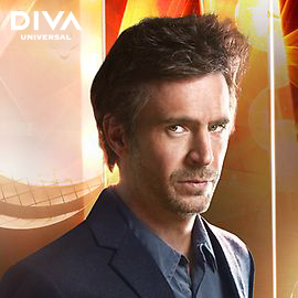 DIVA一鳴驚人第2季 Smash S2-Derek