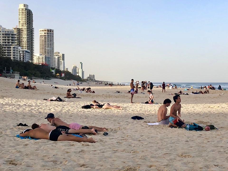 黃金海岸; 衝浪者天堂; 布里斯本近郊; 布里斯本一日遊; 布里斯本行程; 澳洲自由行; 布里斯本自由行