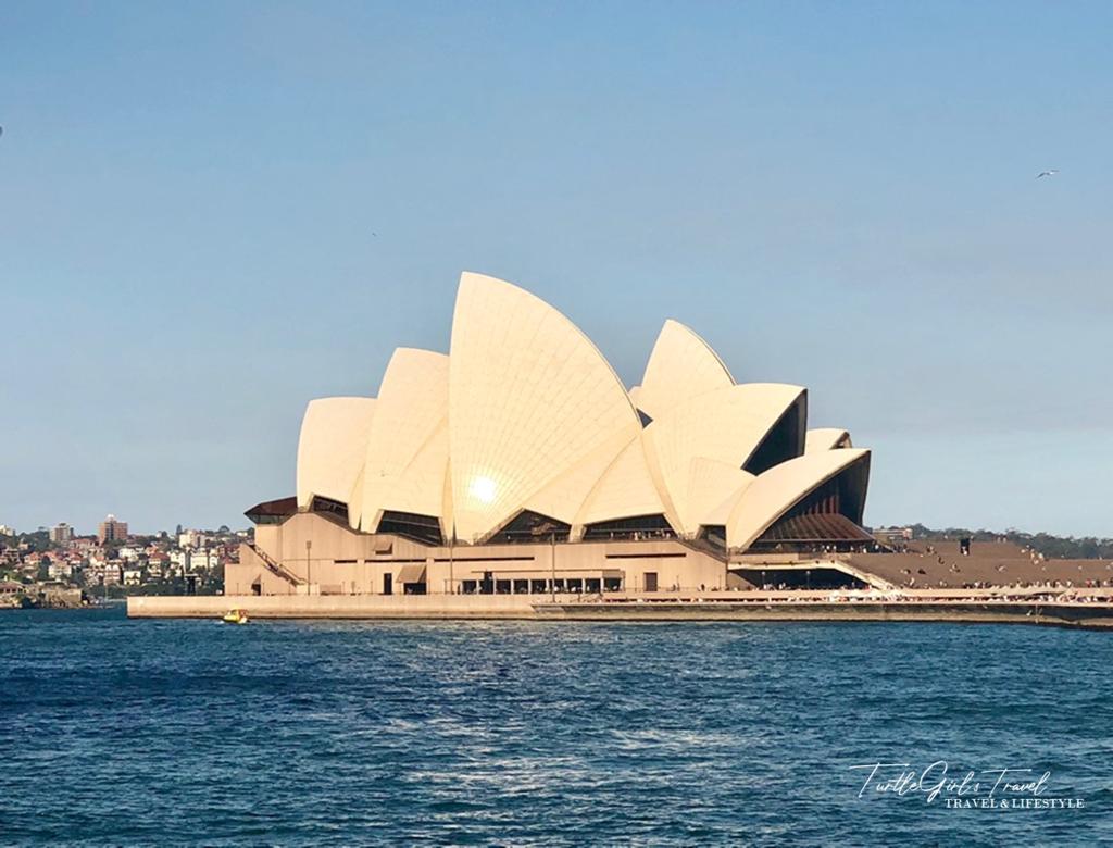 雪梨; 雪梨自由行; 雪梨旅行; 澳洲雪梨; 雪梨歌劇院; Sydney; Sydney Opera House