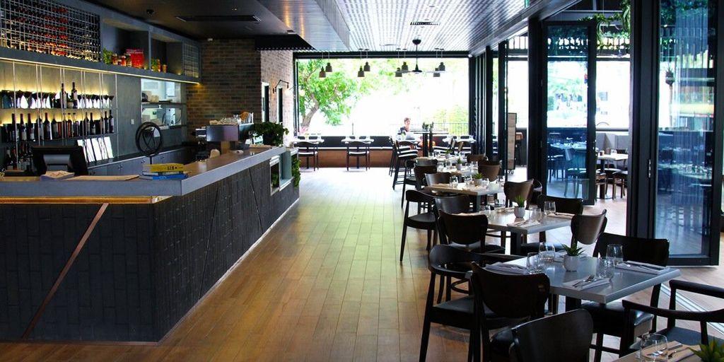 Tumbling Stone 餐廳;澳洲餐廳;澳洲必吃;布里斯本餐廳;布里斯本必吃