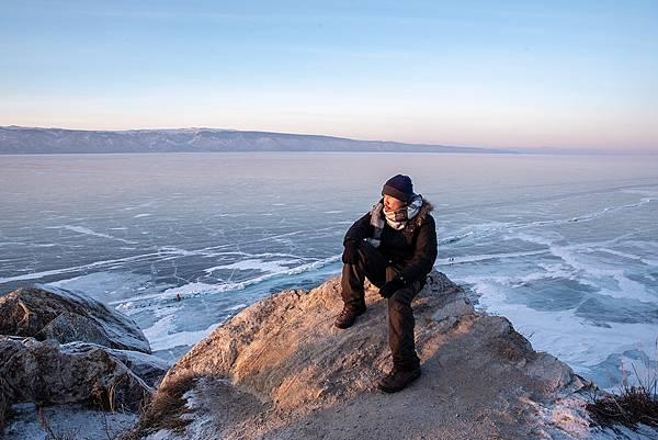EP12 攝影師環遊世界1460天:旅行教我的事,生命沒有一種絕對 #康康