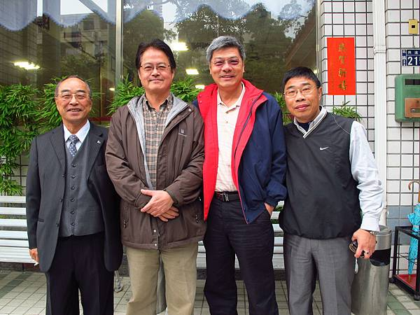 左起 -徐常僑、陳志嘉、 劉仁民、涂極東.JPG