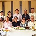 台中市旅行業經理人協會 第三屆第十一次理監事聯席會議