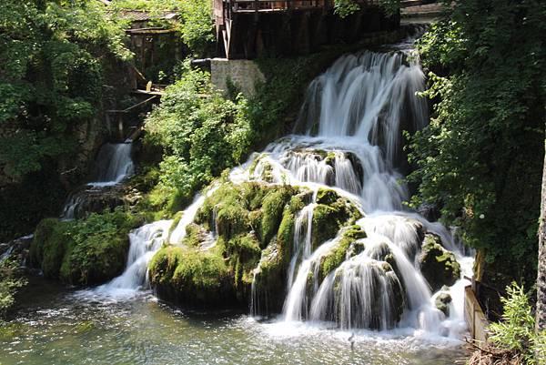 Croatia, Rastoke-120608-043
