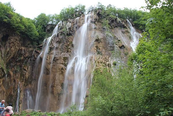 Croatia, Plitvice N. P.-120609-058-下湖區