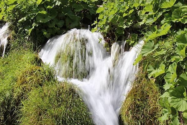 Croatia, Plitvice N. P.-120609-103-下湖區
