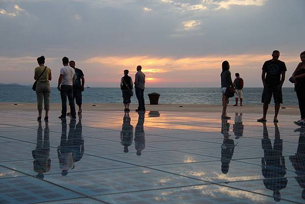 Croatia, Zadar-120609-150-城市光廊