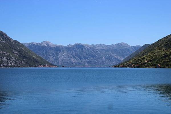 Montenegro, Kotor Bay-120614-033