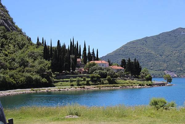 Montenegro, Kotor Bay-120614-050