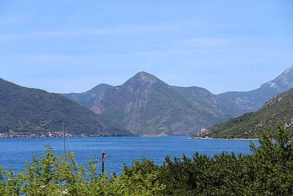 Montenegro, Kotor Bay-120614-071