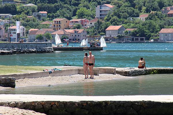 Montenegro, Kotor Bay-120614-080