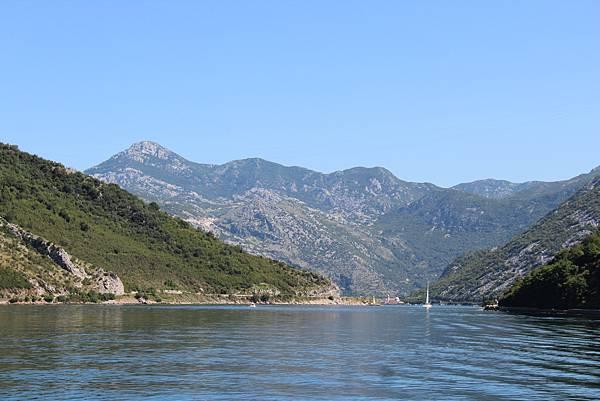 Montenegro, Kotor Bay-120615-004
