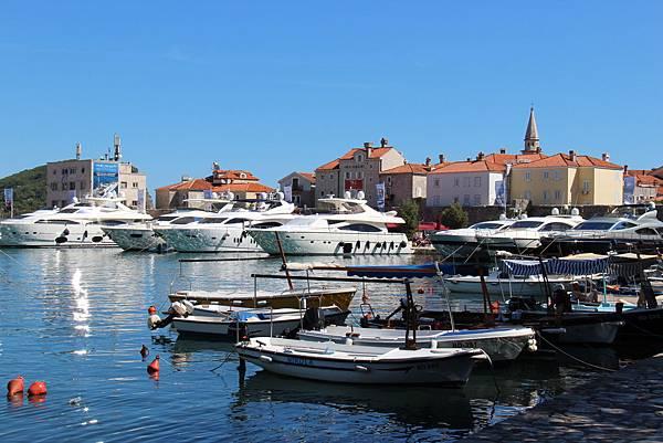 Montenegro, Budva-120614-003