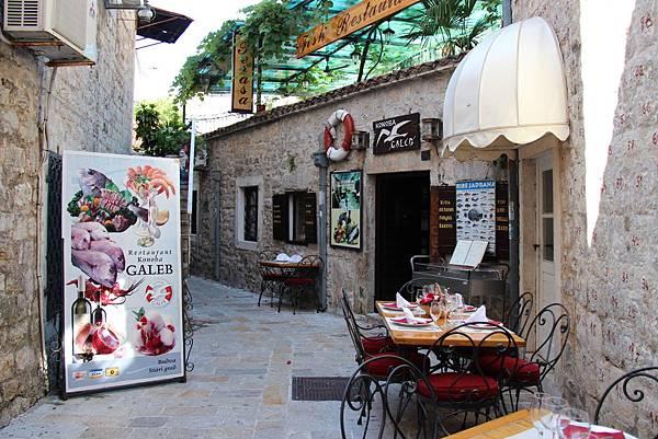 Montenegro, Budva-120614-038