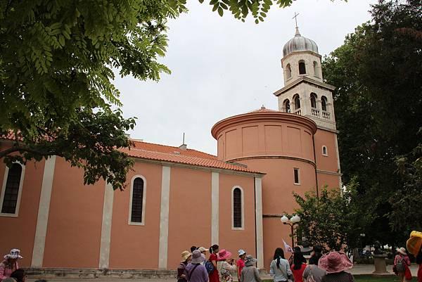 Croatia, Zadar-120609-012