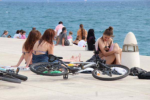 Croatia, Zadar-120609-044