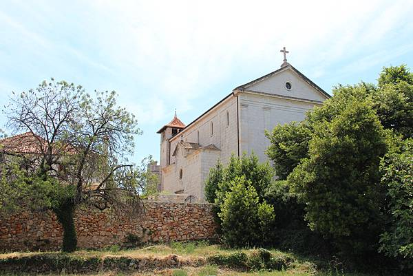 Croatia, Stari Grad-120611-054