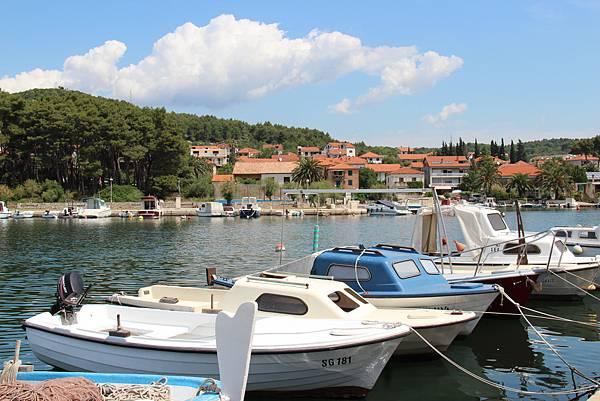 Croatia, Stari Grad-120611-067