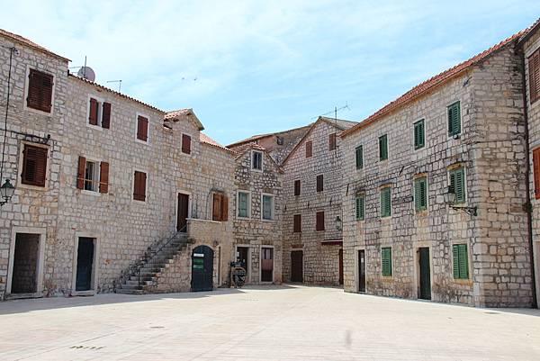 Croatia, Stari Grad-120611-069