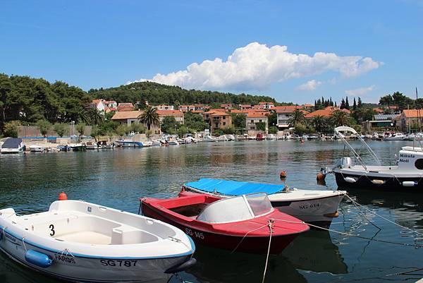 Croatia, Stari Grad-120611-070