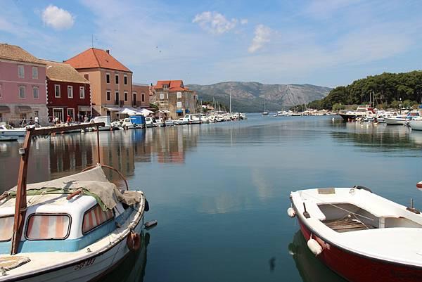 Croatia, Stari Grad-120611-085