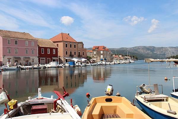 Croatia, Stari Grad-120611-086