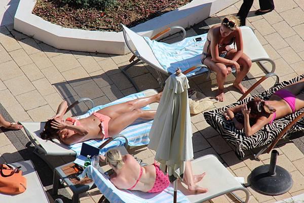 Croatia, Hvar-120611-173-Hotel Amfora