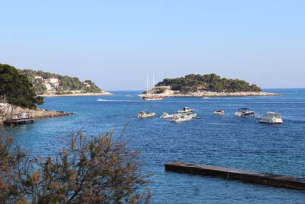 Croatia, Hvar-120611-214-Hotel Amfora