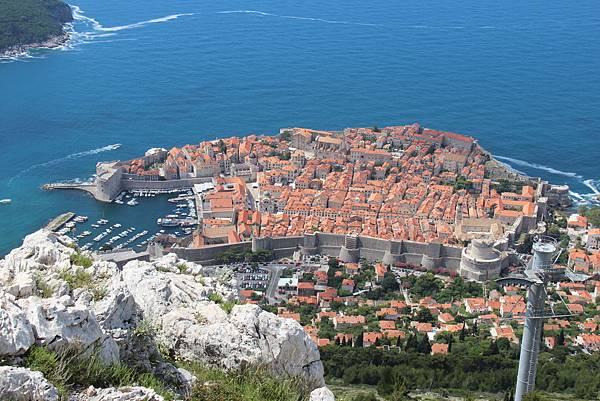 Croatia, Dubrovnik-120613-105-古城區