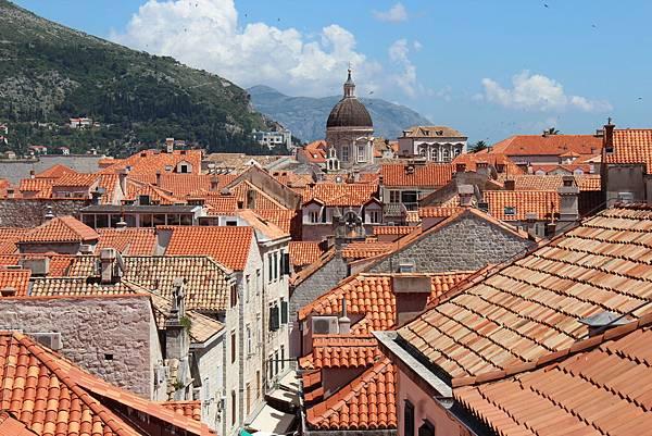 Croatia, Dubrovnik-120613-190