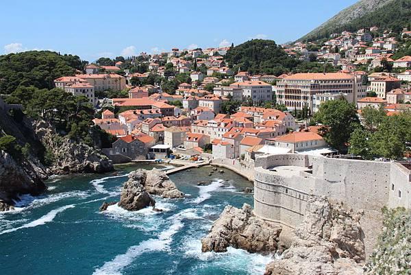 Croatia, Dubrovnik-120613-205