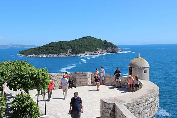 Croatia, Dubrovnik-120613-211