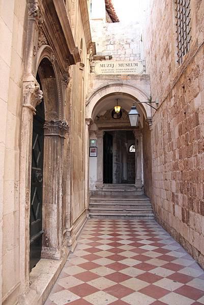 Croatia, Dubrovnik-120613-324-克國第二古老藥局 (博物館)