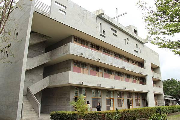 台東-130412-121_公東高工&公東教堂