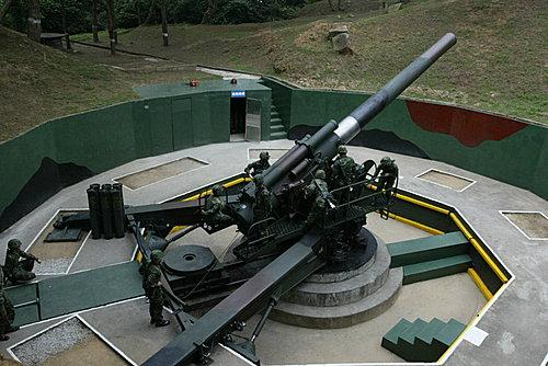 「外島大砲」的圖片搜尋結果