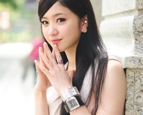 有辦法正妹 謝翔雅 每朝健康烏龍廣告小護士1.jpg