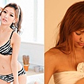 驚!「黑澀會妹妹」賴瀅羽疑457張裸照流出?2
