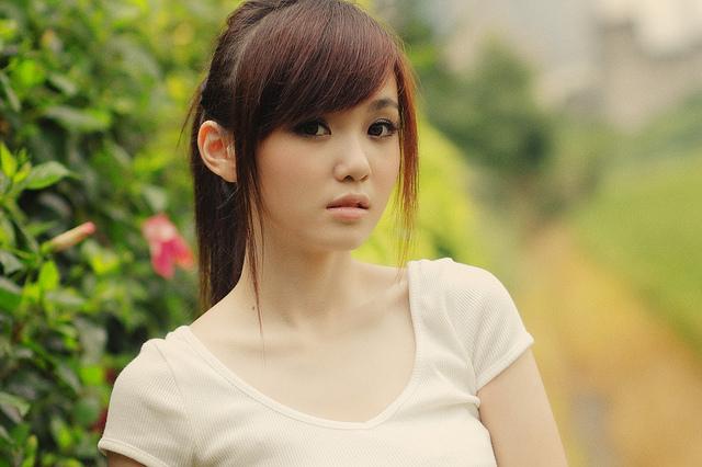 越南美少女9