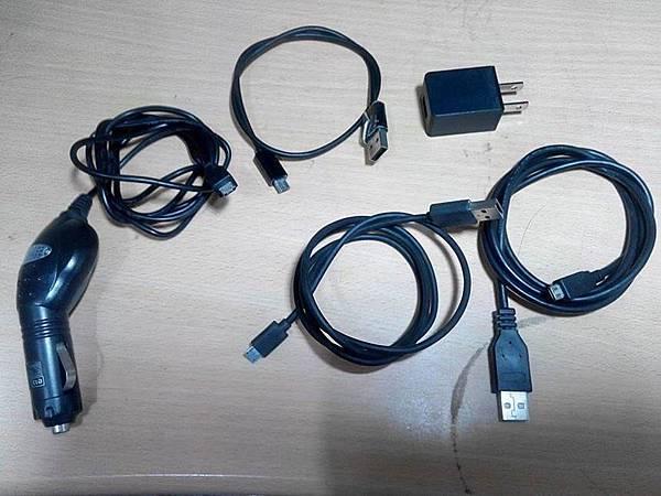 USB收納